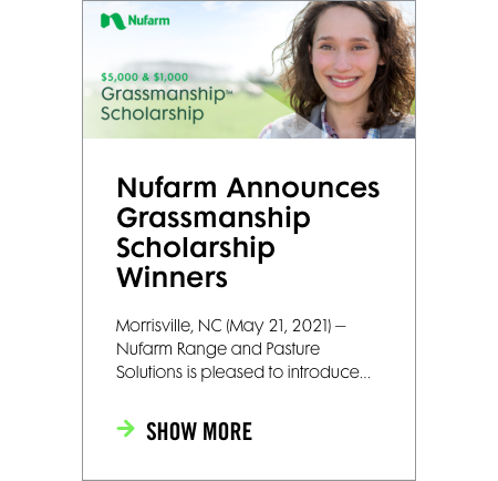 Nufarm Banner Ad